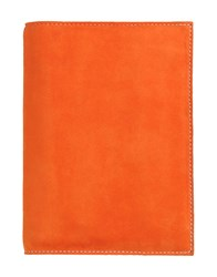 Carmina Campus Handbags Orange