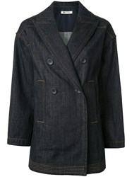 Ports 1961 Double Breasted Jacket 60