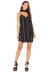Heartloom Dexter Dress Black