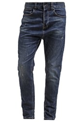 Rocawear Relaxed Fit Jeans Slate Blue Blue Denim