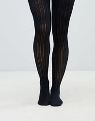 Jonathan Aston Linear Tight Black