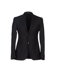 Lab. Pal Zileri Suits And Jackets Blazers Men Black