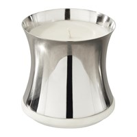 Tom Dixon Eclectic Scented Candle Royalty Silver