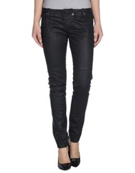 Cesare Paciotti 4Us Casual Pants Black