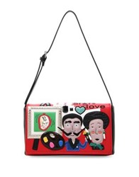Tua Dali Gala Shoulder Bag Multi