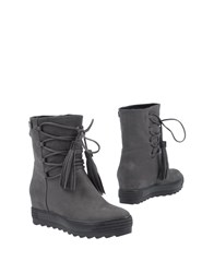 Braccialini Tua By Ankle Boots Lead