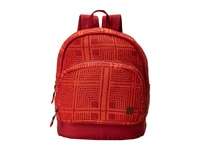 Roxy Monsoon Backpack Redwood Backpack Bags Mahogany