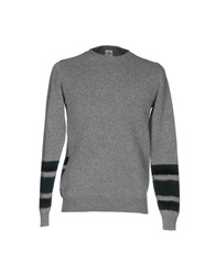S.O.H.O New York Soho Sweaters Grey