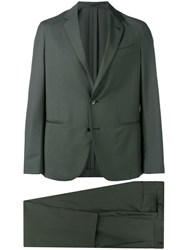 Caruso Classic Formal Suit Grey