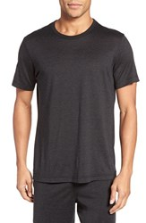 Daniel Buchler Men's Silk And Cotton T Shirt