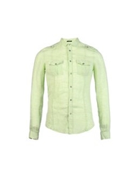 Imperial Star Imperial Shirts Light Green