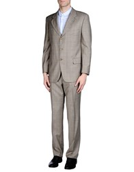 Sidi Suits And Jackets Suits Men Grey
