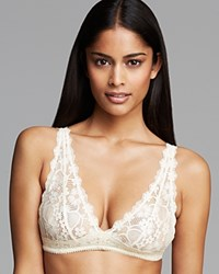 Honeydew Bralette Camellia Lace 371027 Ivory