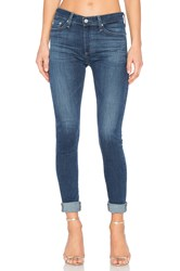 Ag Adriano Goldschmied Farrah Skinny Jean 5 Years Retrograde