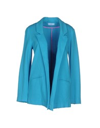 Macchia J Suits And Jackets Blazers Women Apricot