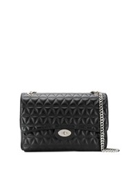 Marc Ellis Pilar Sauvage Shoulder Bag Black
