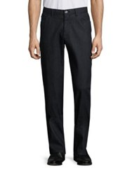 Brioni Periwinkle Regular Fit Jeans