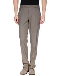 Ermanno Scervino Casual Pants Lead