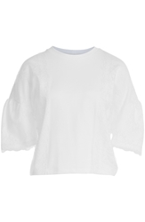Giambattista Valli Drop Shoulder T Shirt