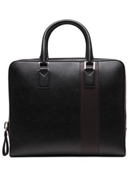 Chopard Classic Racing Leather Briefcase