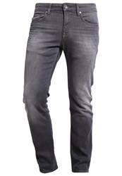Joop Mitch Slim Fit Jeans Grey Denim