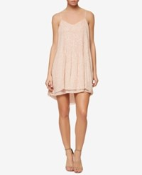 Sanctuary Spring Fling Slip Dress Cameo Pink Sprout