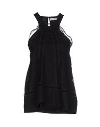 Alpha Studio Topwear Tops Women Black