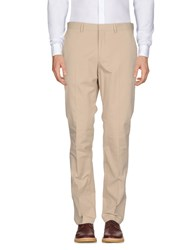 Selected Homme Casual Pants Beige