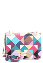 Aigner Lucy Across Body Bag Multicoloured