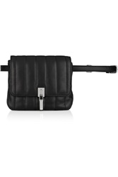 Elizabeth And James Cynnie Quilted Leather Belt Bag