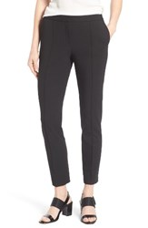 Emerson Rose Women's Seam Stretch Slim Ankle Pants