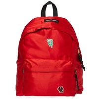 Eastpak X Undercover Padded Pak'r Backpack Red