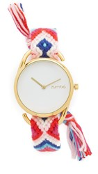 Rumbatime Jane Young Survival Coalition Watch Pink Multi