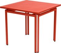Fermob 32 X32 Costa Table