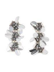 Mignonne Gavigan Abby Flower Earrings 60