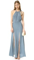 Stone_Cold_Fox Onyx Gown Grey