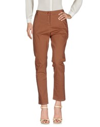 Aniye By Guardaroba Casual Pants Cocoa