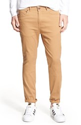 Men's Imperial Motion 'Mercer' Slim Fit Chinos Khaki