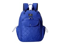 Baggallini Ready To Run Baby Backpack Cobalt Backpack Bags Blue