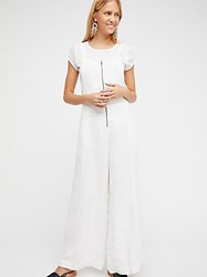 Free People New You Wide Leg One Piece By