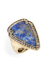 Baublebar Women's Arrowhead Ring