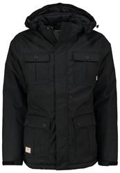 Vans Mixter Ii Winter Jacket Black
