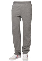 Hummel Classic Bee Tracksuit Bottoms Grau Mottled Dark Grey