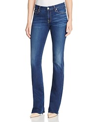 7 For All Mankind B Air Kimmie Bootcut Jeans In Duchess