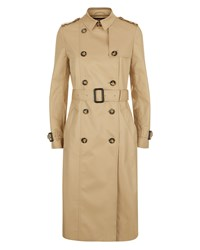 Jaeger Classic Trench Coat Neutral