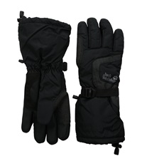 Jack Wolfskin Texapore Winter Glove Black Extreme Cold Weather Gloves