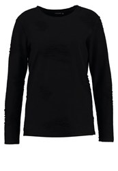 Earnest Sewn Jumper Black