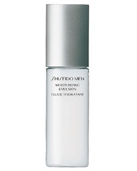 Shiseido Men Moisturizing Emulsion No Color