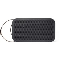 B And O Play Beoplay A2 Portable Bluetooth Speaker Black