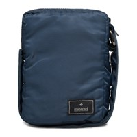 Mhi Maharishi Dark Navy Ma1 Pocket Bag Blue